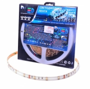 SMD 5050 30 LED ip65 universal DLed RGB